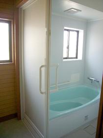 施工事例 お風呂