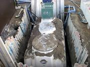 水道屋としず-浄化槽工事