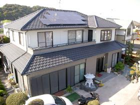 施工事例 太陽光発電