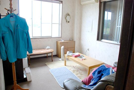 有限会社トシズ 女子の部屋
